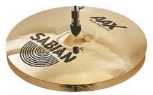 Sabian AAX Studio Hats 14
