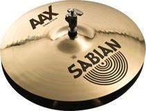 Sabian AAX V-Hats 14''