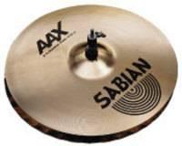 Sabian AAX X-Celerator Hats 14