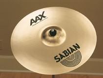 Sabian AAX X-Plosion Crash 17''