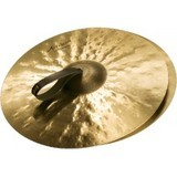 Sabian Artisan Traditional Symphonic Medium Heavy 19
