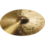 Sabian Artisan Traditional Symphonic Suspended 16""