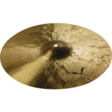 Sabian Artisan Traditional Symphonic Suspended 17""