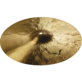 Sabian Artisan Traditional Symphonic Suspended 20