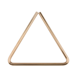Sabian B8 Bronze Triangle 4