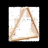 Sabian B8 Bronze Triangle 8