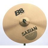 """Sabian B8 Thin Crash 15"""""""