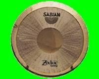 """Sabian Gong Zodiac 22"""""""