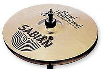 Sabian HH Bright Hats 13