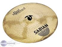 Sabian HH Dark Hats 14