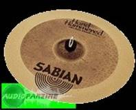 Sabian HH Duo Crash 16''