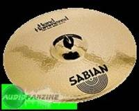 Sabian HH Jazz Ride 20''