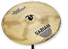 Sabian HH Leopard Ride 20