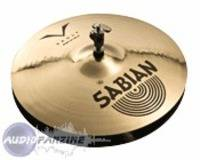 Sabian HH Medium Hats 13''