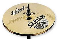 Sabian HH Medium Hats 14