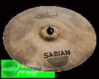 Sabian HH Raw Dry Ride 22''