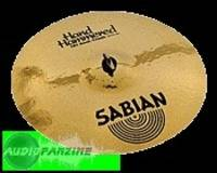 Sabian HH Rock Crash 16""
