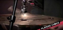 Sabian HHX Compression 14''