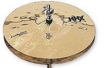 Sabian HHX Evolution Hats 13