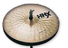 Sabian HHX Groove Hats 13