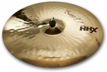 Sabian HHX Raw Bell Dry Ride 21''