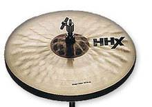 Sabian HHX Stage Hats 14