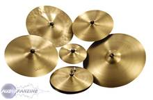 Sabian Paragon Ride 22""