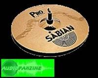 Sabian Pro Rock Hats