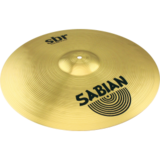 Sabian sbr Crash Ride 18""