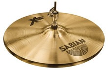 Sabian Xs20 Regular Hats 14