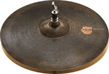 Sabian XSR Monarch Hats 14""