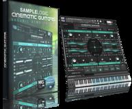 Sample Logic Cinematic Guitars Organic Atmosphere