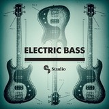 Sample Magic Electric Bass