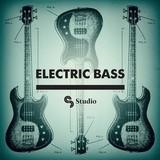 Sample Magic Electric Bass