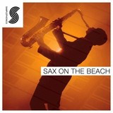 Samplephonics Sax on the Beach