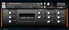SampleScience FM Synthesis