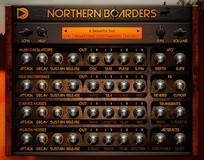 SampleScience Northern Boarders