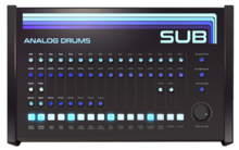 Sampleson Sub Analog Drums