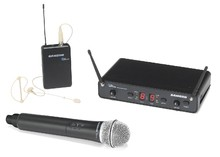 Samson Technologies Concert 288 Pro Combo