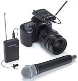 Samson Technologies Concert 88 Camera (Combo)
