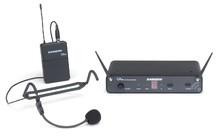 Samson Technologies Concert 88 Headset