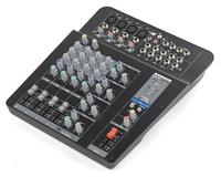 Samson Technologies MixPad MXP124
