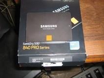 Samsung SSD 840 250GB