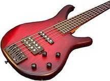 Sandberg (Bass) Basic JM 5