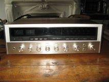 Sansui Eight Deluxe ampli tuner