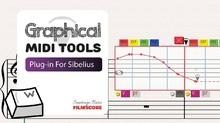 Santiago Barx Graphical MIDI Tools