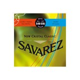 Savarez 540CRJ High Tension Basses / Normal Tension Trebbles