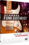 Scarbee Funk Guitarist