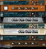 Scarbee Vintage Keyboard Collection For Kontakt