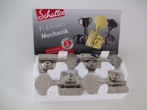 Schaller BMFL Nickel